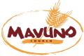 Mavuno Church Retina Logo